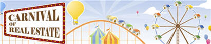 Carnival of Real Estate header