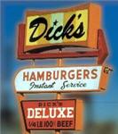 Dicks Drive-in