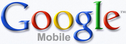 Google Mobile Application logo