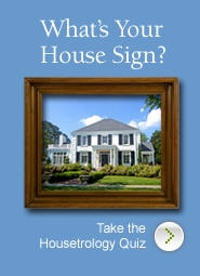 What's your House Sign