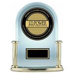 JD Powers award logo