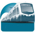 Light Rail logo
