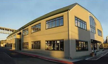 TPN building - Fremont